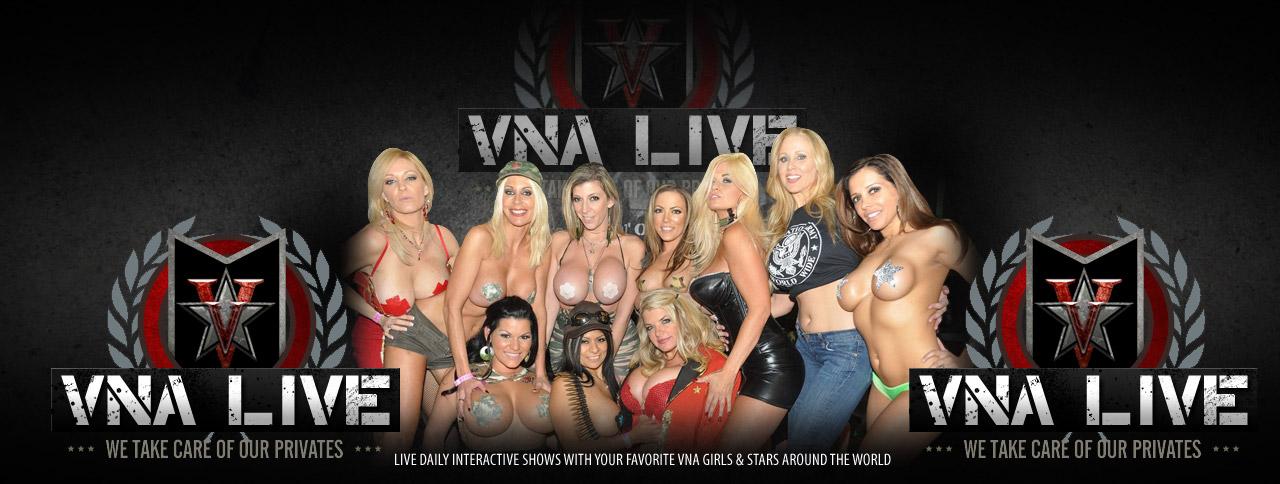 VNA show 016 11-17-14